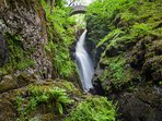 Aira Force: a National Trust site