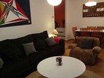 Salón-Comedor - Sala de estar y comedor