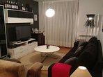 Salón-Comedor - Sala de estar