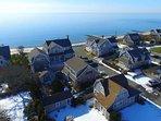 2 doors down from the Atlantic Ocean! - 5 Sea Breeze Avenue Harwich Port Cape Cod - New England Vacation Rentals