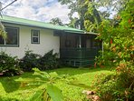 Puna Paradise in Hawaiian Beaches is your comfy and affordable home away from home