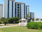 Enclave is located in the heart of Destin near shopping, restaurants and a short stroll to the beach