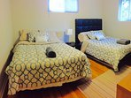 4beds/2bedrooms,NEARmetro&DCA Regan Airport,1-8ppl,PARKING,WIFI,near WASHINGTON