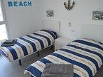 3rd twin bedroom