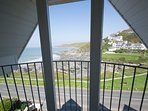 Pointview Balcony