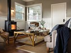 Daylesford Accommodation Escapes - Green Gully House