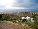 Amazing views of the Sedona Verde Valley