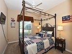 Curtain, Window, Window Shade, Bed, Bedroom