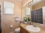 Sink, Indoors, Room, Bathroom, Dining Room