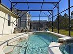 Pool, Resort, Swimming Pool, Water, Jacuzzi