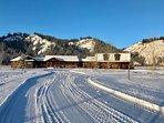 Salt River Ranch!