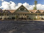 Sheepscot Harbour Resort