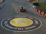 Paphos go-karting
