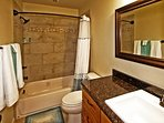 Bedroom #3 En-Suite Bathroom