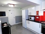 Fully functional high quality kitchen