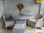Verandah Dining Table