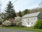 A Historic Home for Guests and Lawns/Facilities for Gatherings such as Weddings