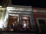 bienvenidos a Tours Puebla Reforma