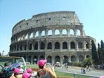 Day trip to Rome