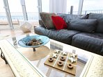 Woolacombe Holiday Cottages The Penthouse Oxo