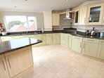 Woolacombe Holiday Cottages The Penthouse Kitchen