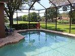 Pine Warbler Home, Luxury 4 Bdrm 2-1/2 Bath W/Pool