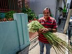 This Flower Vendor is a local Celebrity and the sweetest Guy. We hope you get to meet him!