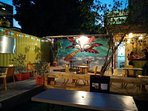 Tres B - Super cool Place, open day and night for Food, Drinks, Coffee and Acai Bowls.