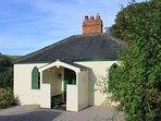 Glyn Arthur Lodge, North Wales