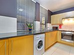 Fountains 815 fitted kitchen