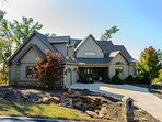 Welcome to Golden Ridge Retreat - Beautiful craftsman home in a private, gated community.