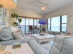 Teeming Vacation Rentals welcomes you to Arie Dam 503 in Madeira Beach, Florida