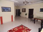 Relish the Comfort of a Luxury Service Apartment South of Delhi & 20 Minutes drive to Gurgaon, Noida