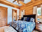 Mother Lode Master Suite