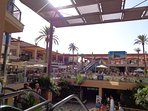 La Zenia Boulevard shopping Mall live entertainment throughout the year