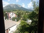 Monte rotondo (Piste Campofelice)