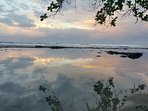 Playa Chino, a menos de un kilometro
