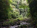 Caratas two waterfalls, a meno de 5 kilometros