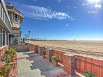 An extraordinary adventure awaits at this remarkable Newport Beach vacation rental house!