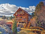 This vacation rental home is nestled in the Gravelly Mountains for a memorable vacation!