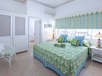 Belair - The Fourth Guest Bedroom