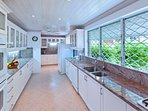 Belair - Galley Style Kitchen