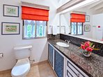 Belair - Cottage Bathroom
