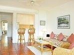 Glitter Bay 202 - Open Living Area