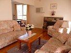 Grange Lounge