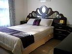 Grange Main Bedroom