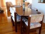 Grange Dining Room