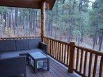 Deck,Porch,Chair,Furniture,Building