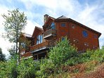 Boulder Heights