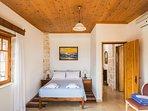 Calypso's Master bedroom B